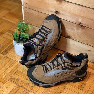Merrell Pulse 2 Waterproof Hiking Shoes Brown